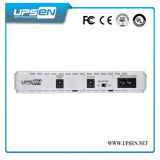 CC 9V 12V dell'UPS portatile ed UPS di Poe 15V 24V mini con la batteria del Li