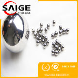 G100 6mm Edelstahl-Kugel für chemische Anwendung
