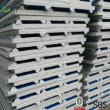 壁または屋根ふきのためのポリスチレン泡EPSサンドイッチパネル
