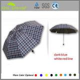 Изготовленный на заказ полным зонтик способа печатание UV сложенный предохранением