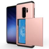 Venda por telefone caso Casos de cartão de crédito para a Samsung S9