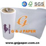 Dom gratuito de ácido papel de embrulho Mf papel tecido impresso