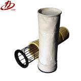 Resistência a altas temperaturas de plantas de asfalto a Substituição das Mangas do filtro de poeira