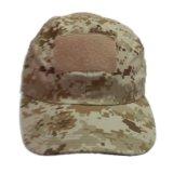 Gorra de béisbol del camuflaje del Ejército del EE. UU. de Camo del desierto