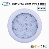 Leiden van uitstekende kwaliteit van de Reeks van het UFO 25*3W groeien Licht voor BinnenGroente