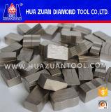 중국 예리한 다이아몬드 세그먼트 사다리꼴