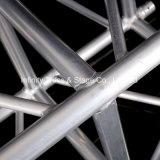 braguero del aluminio de 290X290m m conector bidireccional del ángulo de 30 grados