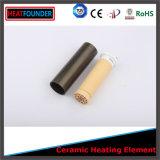 Ce/RoHS/TUVの証明の熱気銃のための陶磁器の発熱体