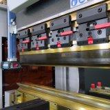 강철과 스테인리스 격판덮개를 위한 유압 구부리는 기계