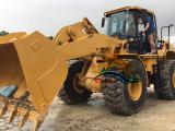 Chargeur neuf de roue du tracteur à chenilles 966h de 99% pour la construction