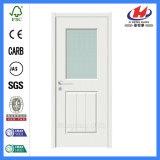 Puerta de madera del perfil de la ventana interior de aluminio de la losa (JHK-G29)