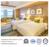 Muebles agraciados del hotel para los muebles del dormitorio de la manera fijados (YB-WS-14)
