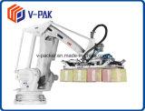 カートン(V-PAK)のための自動ロボットPalletizer