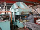 La DG120 Presse hydraulique pour la ligne de production de l'échangeur de chaleur