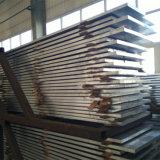 piatto della lega di alluminio 7050-T7451