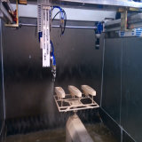 Machine de revêtement émaillé
