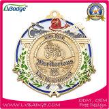 Медаль типа медали сувенира новое