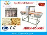 Detector de agulhas de segurança alimentar de aço inoxidável