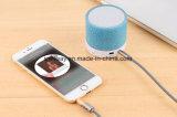 Un maschio diritto personalizzato da 180 gradi all'audio del maschio 3.5mm, cavo stereo aus. del collegamento