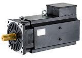 Motor eléctrico servo de Synmot 28kw 157nm para la máquina que moldea de la inyección