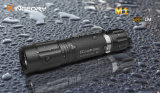 Tactical 400lumen 3modos XP-G2 R5 1X18650 LED lanterna LED