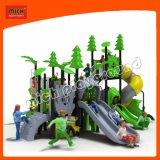 Ce радостных детей игровая площадка на открытом воздухе Аттракционы оборудования (5226A)