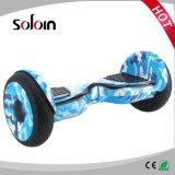 10 rotella Hoverboard del motorino 2 dell'equilibrio di pollice per gli adulti (SZE10H-2)