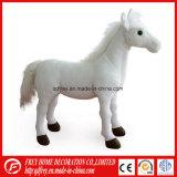 Jouet de peluche de fournisseur de la Chine de cheval
