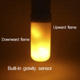 Mini lámpara llama E14/B22 para iluminación de exterior lámpara Atmospher
