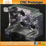 Het aangepaste Koolstofstaal CNC die van het Metaal van de Legering van het Brons van het Koper Delen machinaal bewerken