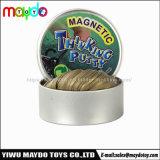 Heißer verkaufender magischer magnetischer Kitt scherzt Neuheit-denkendes Kitt-Spielzeug