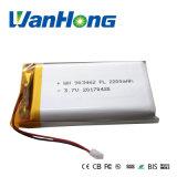 bateria de 903462pl 2200mAh para o banco /MID da potência