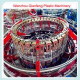 El tipo más reciente de seis cuatro Shuttle Shuttle/máquina de telar circular de plástico