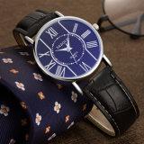 312 [يزول] حارّ عمليّة بيع عمل ساعة زرقاء زجاجيّة زوج [وريستوتش] سعر رخيصة
