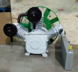 Compressore d'aria senza olio a due fasi 10bar Hw90 (2X90+1X80)