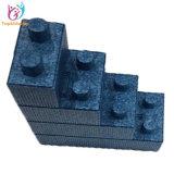 Le particelle elementari popolari di Legos liberano i giocattoli progettati delle particelle elementari di EPP per i bambini