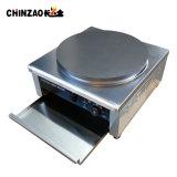 최신 판매 40cm 단 하나 격판덮개 상업적인 전기 Crepe 기계