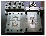 Introduzir o molde plástico da injeção com material do PC