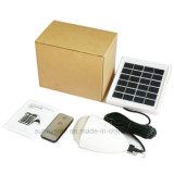 Télécommande portable Lampe de camping de lumière solaire de jardin en plein air d'accueil