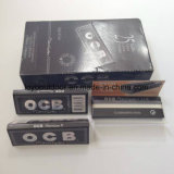 Papel 11/4 de balanceo del cigarrillo del papel de balanceo del cáñamo