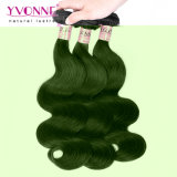 Yvonne Virgen mayorista brasileño de extensión de cabello humano.