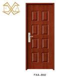 Porta interior de aço da porta da rua de confiança da venda de Drict da fábrica (sx-16-0047)