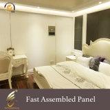 Les Chinois de PVC et de mur de fibre de bois d'administration pour le bâtiment commercial