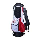sacchetto impermeabile leggero del basamento di golf 5-Way