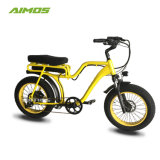 [إبيك] [500و] درّاجة قوّيّة كهربائيّة إطار العجلة سمين [بيكك] رخيصة كهربائيّة