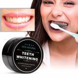 Organischer sicherer wirkungsvoller Zahn, der Powdere für stärkere gesunde weißere Zähne weiß wird
