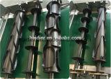 産業設備の販売のクロワッサンの形成機械