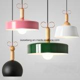 Moderner Hauptleuchter-hängendes Licht für Dekoration