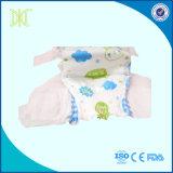 通気性の良質の使い捨て可能な赤ん坊のおむつのおむつ