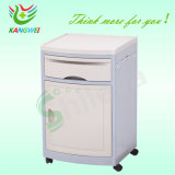 Hospital Medical Treatment Slv-D4005를 위한 ABS 침대 곁 Cabinet